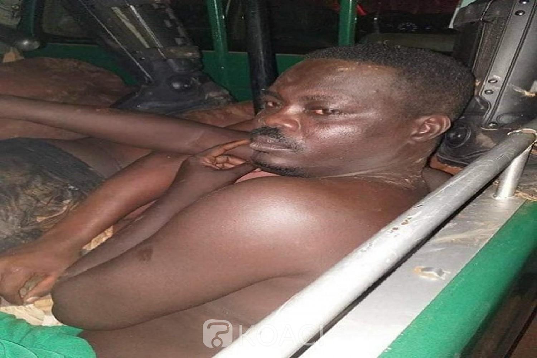 Cameroun: Sauvagement  bastonné par la police, l'opposant Mamadou Mota se retrouve avec un bras fracturé