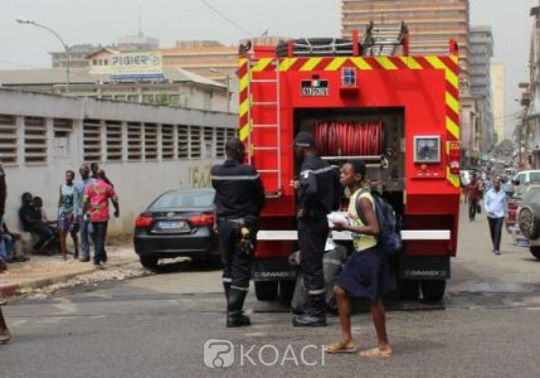 Côte d'Ivoire: Un sapeur-pompier empoigné dans l'exercice de sa fonction