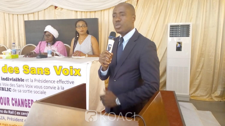 Côte d'Ivoire: 2020, pour Théophile Soko, le pays est sur un volcan dormant « Bédié, Guéï, Gbagbo sont partis par la force,  Ouattara doit faire attention »