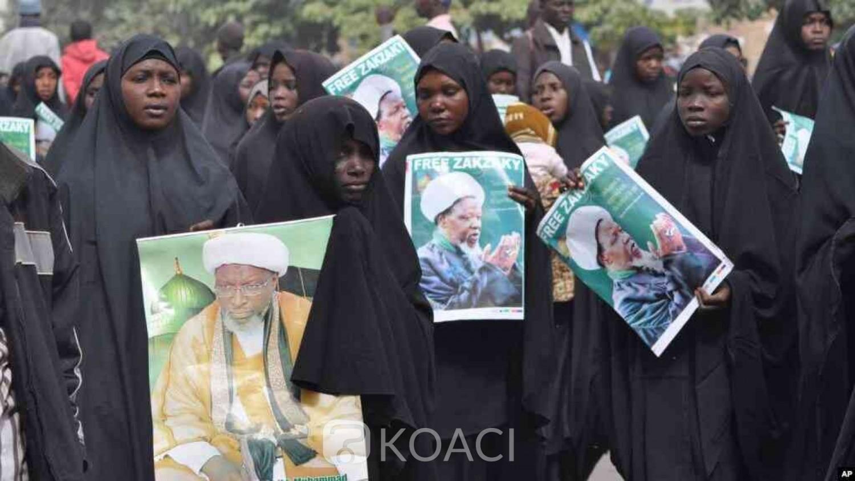Nigeria: La secte chiite IMN désormais interdite