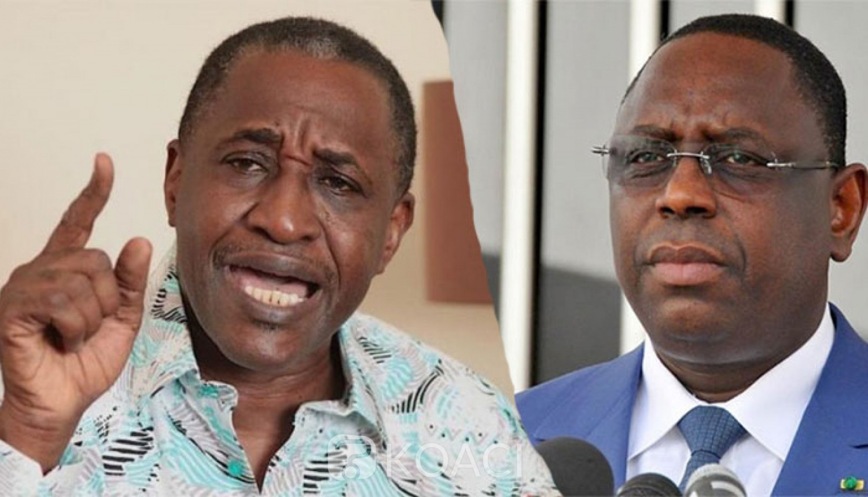 Sénégal: Le Journaliste Adama Gaye arrêté par la Dic après des révélations sur un sexe-gate de Macky Sall