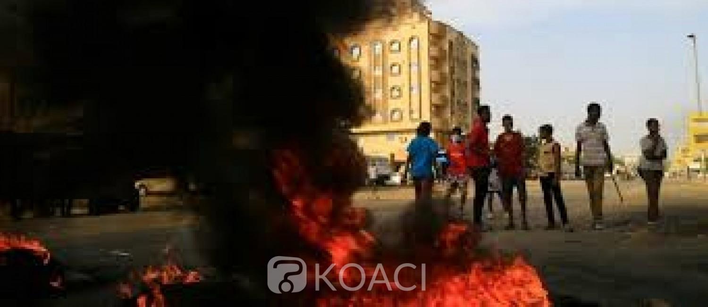 Soudan: Cinq manifestants dont des étudiants tués par balles