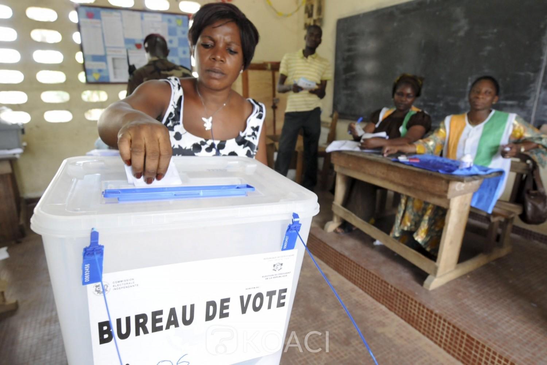 Côte d'Ivoire : Débat sur la nouvelle mouture de la CEI, l'APDH rappelle à l'Etat qu'il peut solliciter l'avis du Juge africain