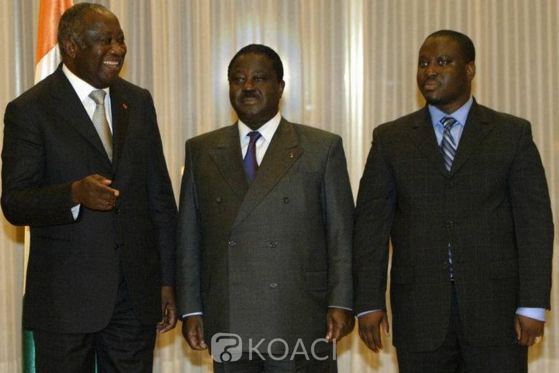 Côte d'Ivoire: Gbagbo voit Bédié et pas encore Soro, le comité politique salue la dimension du pardon et pour la réconciliation