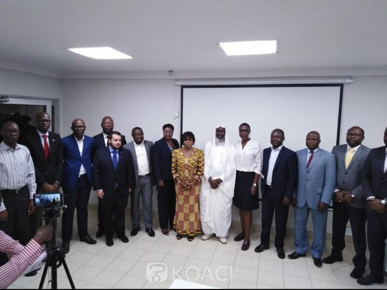 Côte d'Ivoire: La POECI fait sa mue pour accompagner le prochain cycle électoral 2020