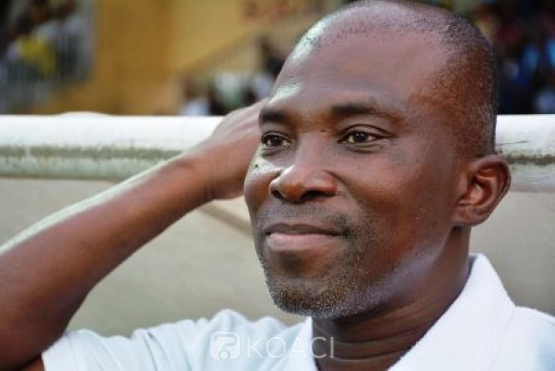 Côte d'Ivoire : Sélectionneur des éléphants locaux, Aka Kouamé, Gouamené Maxime et Monguehi retenus pour le sprint final