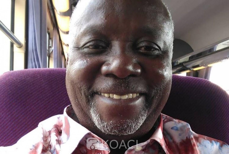 Côte d'Ivoire : Décédé en France, la dépouille de Philippe Attey rapatriée mercredi à Abidjan