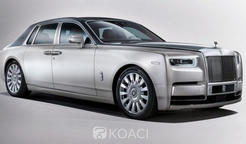 Ghana : Retrait de la taxe sur les véhicules de luxe