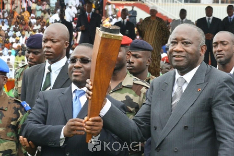 Côte d'Ivoire : Commémoration de la flamme de la paix, Guillaume Soro se souvient: