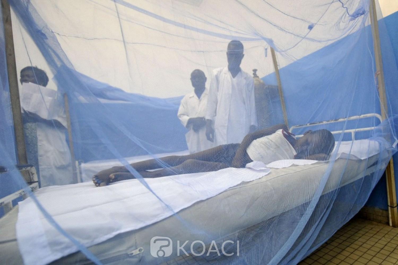 Côte d'Ivoire: Alerte, une épidémie de fièvre jaune fait rage dans le District d'Abidjan, 89 cas enregistrés et déjà  un mort signalé