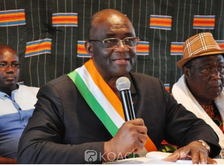 Côte d'Ivoire : Guikahué: