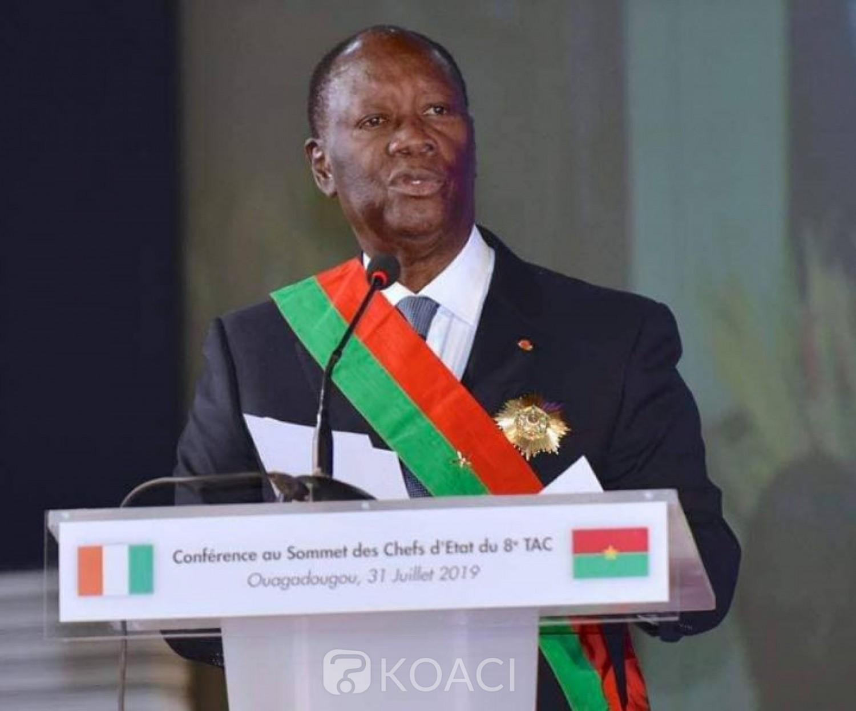 Burkina Faso: Ouverture à Ouagadougou de la 8e conférence du traité d'amitié et de coopération