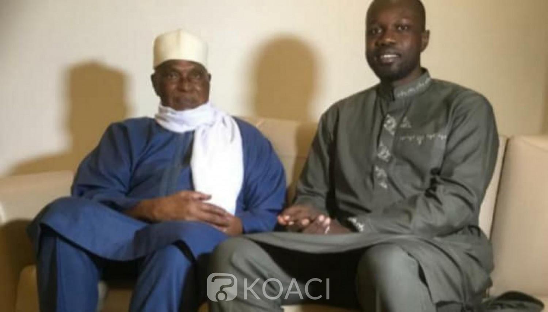 Sénégal: Abdoulaye Wade–Ousmane Sonko, l'alliance qui inquiète le régime de Macky Sall