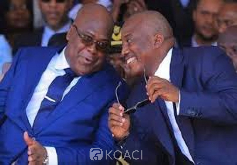 RDC: Le futur gouvernement de la coalition sera composé de 65 membres