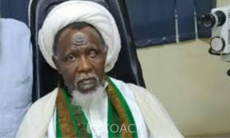 Nigeria : Qualifié d'organisation terroriste, le groupe chiite IMN suspend ses manifestations