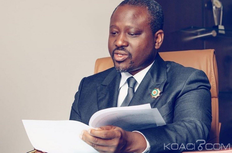 Côte d'Ivoire: Guillaume Soro ne rentrera pas au pays avant septembre prochain?
