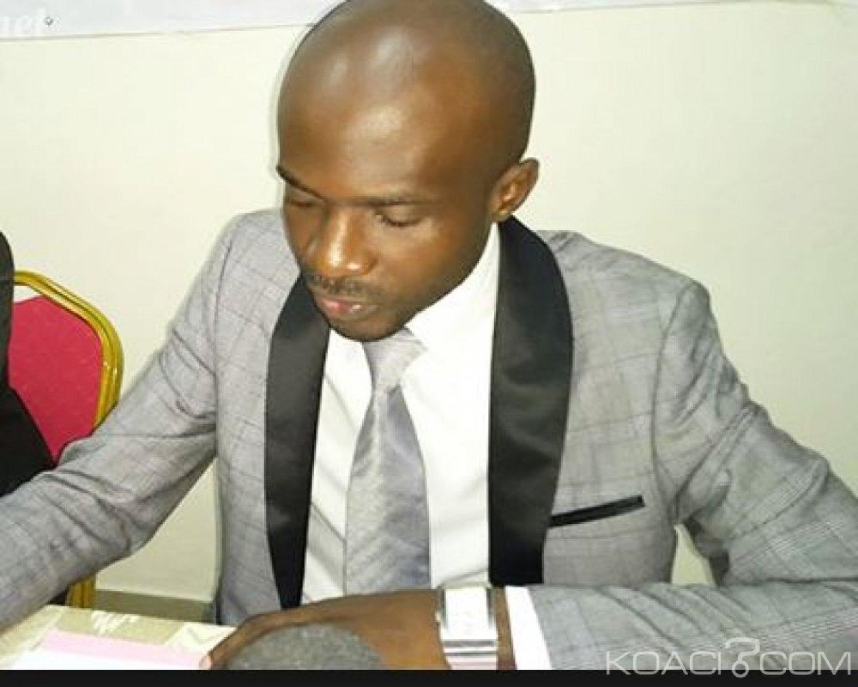 Côte d'Ivoire : Le président de l'APDH victime d'une attaque, report de la conférence sur la réforme de la CEI