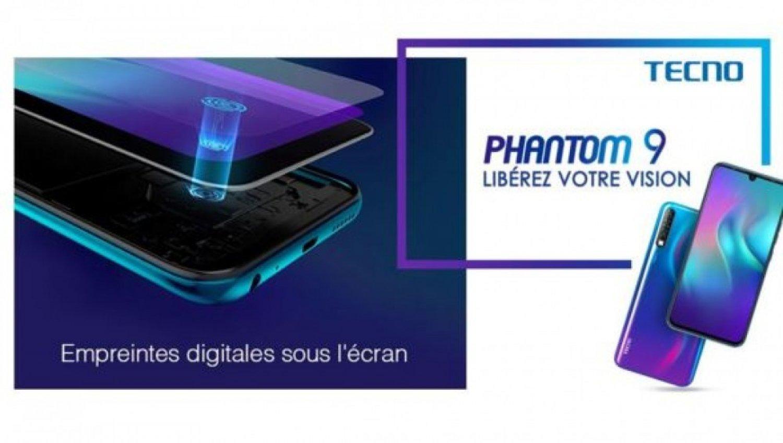 Côte d'Ivoire: Les 6 bonnes raisons d'acheter le Phantom 9 selon Tecno Mobile