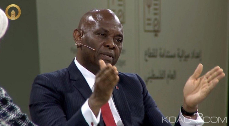 Nigeria: Stratégie de croissance, Tony Elumelu invité spécial du gouvernement américain