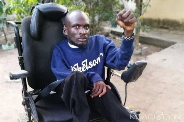 Togo : L'activiste Fovi Katakou et autres relaxés