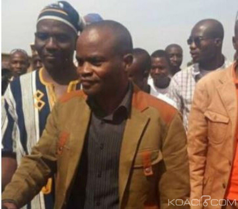 Côte d'Ivoire: Interpellation du président de la JPDCI Valentin Kouassi «un acte de panique » de la part du gouvernement selon Konaté Navigué