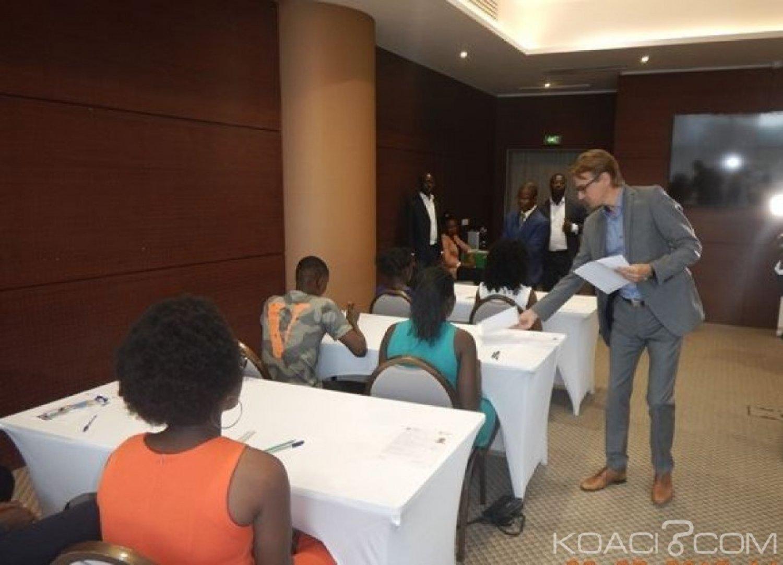 Côte d'Ivoire : Etudes supérieures en Allemagne, les prochains étudiants ivoiriens connus