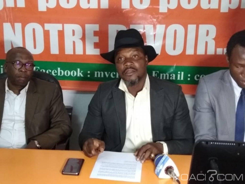 Côte d'Ivoire : Loi instituant la CNI, le MVCI de Sekongo dénonce une violation de la constitution «le régime RHDP a opéré un passage en force qui n'honore pas l'Etat de droit »