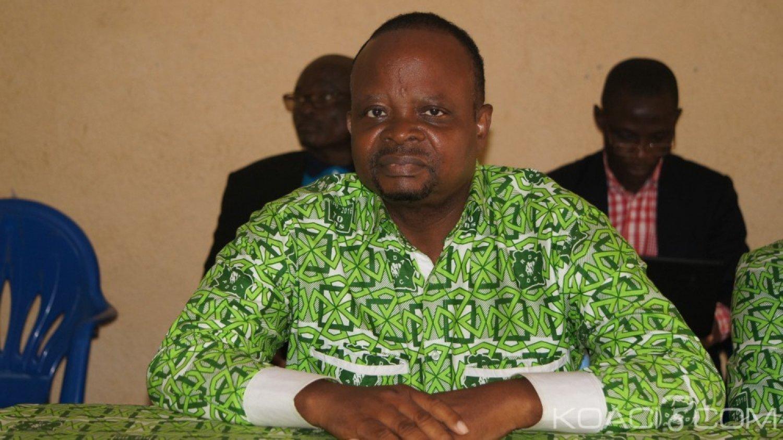 Côte d'Ivoire:  N'Guessan Lambert nommé  coordonnateur du grand-conseil régional de Gbêkê 1 par le Président Henri Konan Bédié