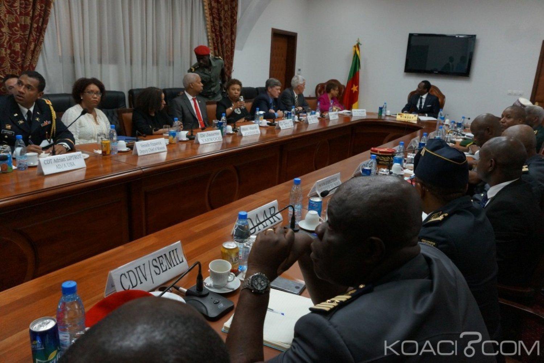 Cameroun : Situation sécuritaire, une délégation parlementaire du congrès américain en quête  de vérité