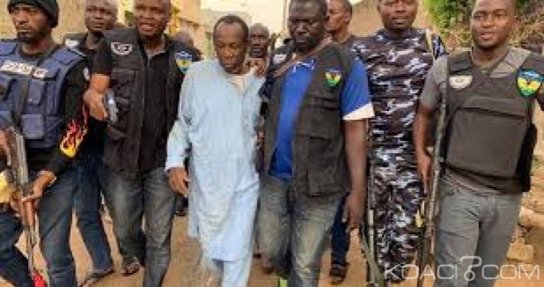 Nigeria:Un neveu de Buhari enlevé par un gang à Kano libéré par la police