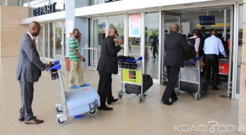 Côte d'Ivoire : Pourquoi  des agents  de l'assistance aéroportuaire n'ont pas mis en exécution leur menace de grève
