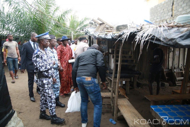 Côte d'Ivoire: Drame de Cocody Abatta, 6 décès formellement constatés, tous les débits de boisson du village fermés