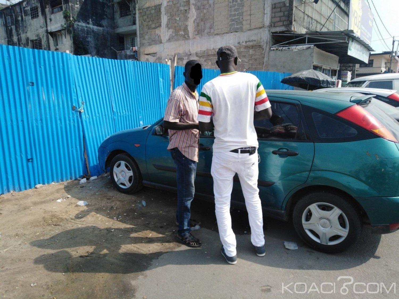 Côte d'Ivoire: Abidjan et les indétrônables changeurs de monnaie ambulants