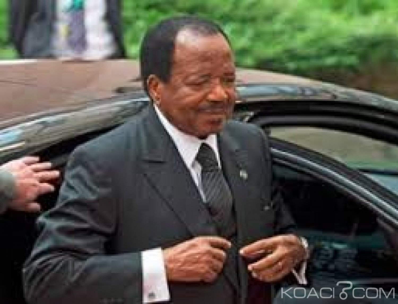 Cameroun-Suisse : Six gardes du corps de Paul Biya interpellés  à Genève
