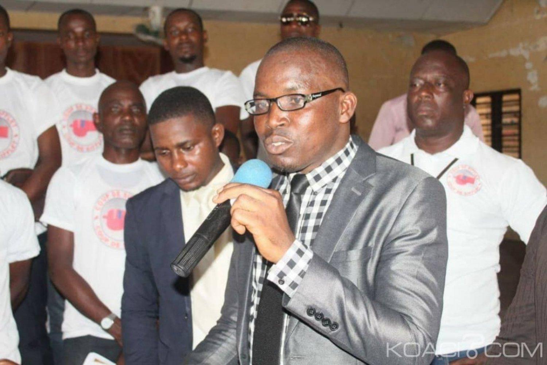 Côte d'Ivoire: Arrestation de leader de jeunesse pour leurs convictions politiques, un mouvement citoyen s'insurge et craint que cela ne porte atteinte à la cohésion sociale