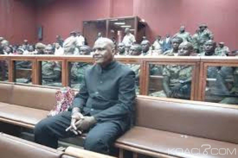 Gabon: 10 ans de prison requis contre l'ancien député Bertrand Zibi Abeghe