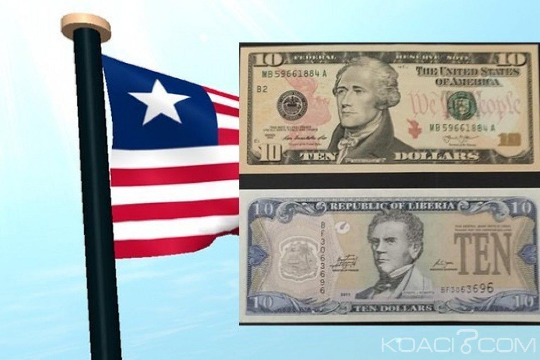 Liberia :  Le dollar libérien autorisé dans les transactions à compter du 1er août