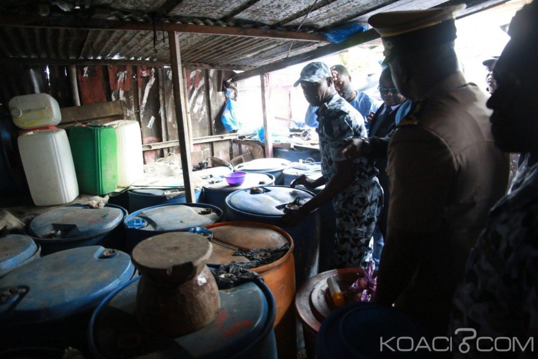Côte d'Ivoire: Affaire intoxication à Abatta, voici les premiers résultats de l'enquête, interdiction de consommer le « koutoukou » dans les 13 communes d'Abidjan