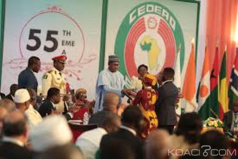 Côte d'Ivoire : Mésentente sur le symbole de la  monnaie unique, voici ce que les Etats ont décidé lors du sommet de la Cedeao