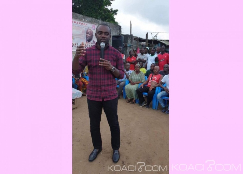 Côte d'Ivoire : A Yopougon, un responsable de la jeunesse « Gbagbo ou rien » annonce leur alliance avec le PDCI et martèle « 2020 risque d'être tumultueux »