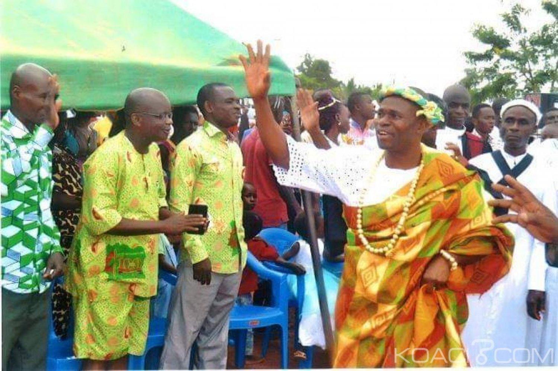 Côte d'Ivoire : Deux mois après sa sortie de prison, le candidat aux élections régionales soutenu chez lui