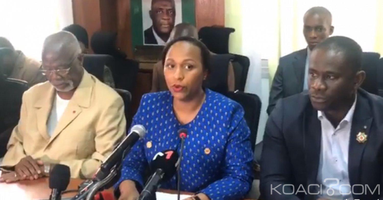 Côte d'Ivoire: Ils se mettent ensembles pour dire «stop ça suffit» au pouvoir, un meeting annoncé le samedi prochain