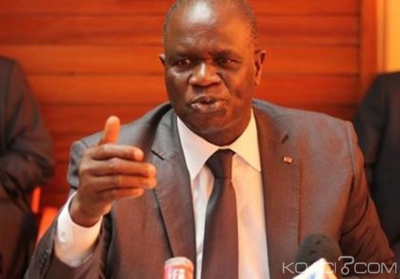 Côte d'Ivoire : Candidat unique, Amadou Soumahoro nouveau président de l'APF