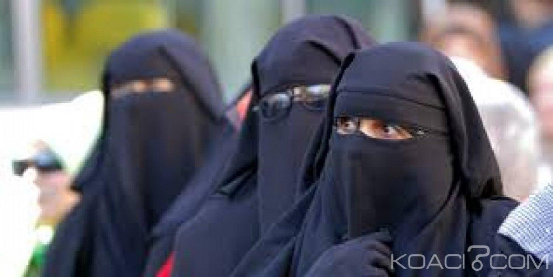 Tunisie:  Le port du Niqab désormais interdit dans toutes  les administrations publiques