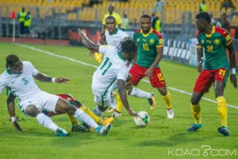 Nigeria-Cameroun : CAN 2019, atouts et détermination des deux équipes avant leur 8e de finale