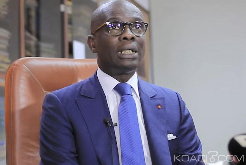 Côte d'Ivoire: Le procureur de la République revient sur les affaires Valentin Kouassi et Noël Akossi Bendjo