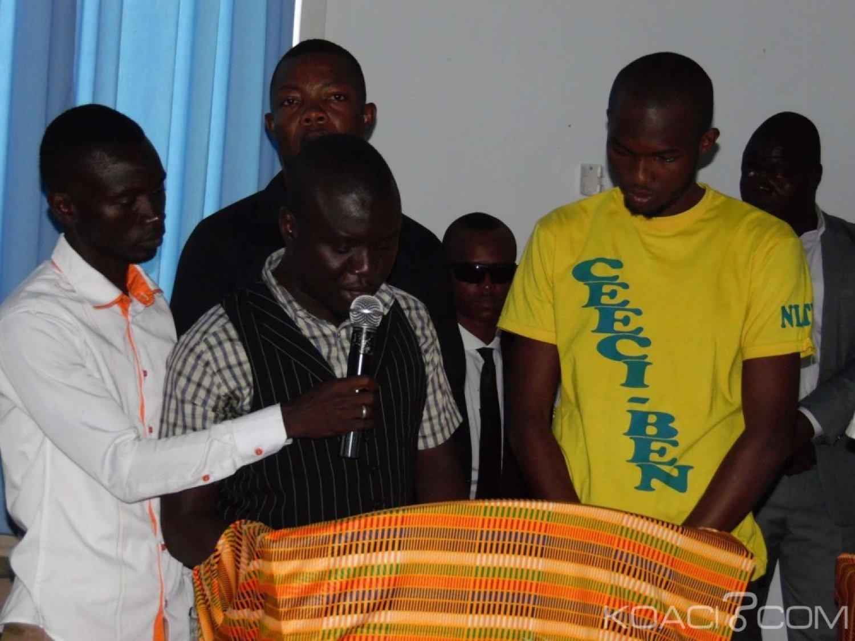 Côte d'Ivoire : Face au SG du CEECI qui crache ses vérités et réclame la délocalision du camp pénal,   Mabri réagit au campus 2 de Bouaké