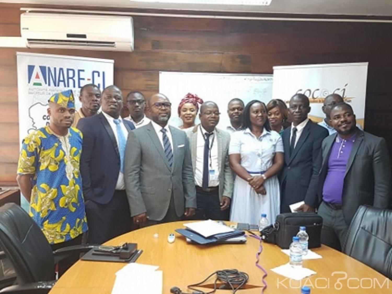 Côte d'Ivoire: Code sur l'électricité, la COC-CI forme ses administrateurs