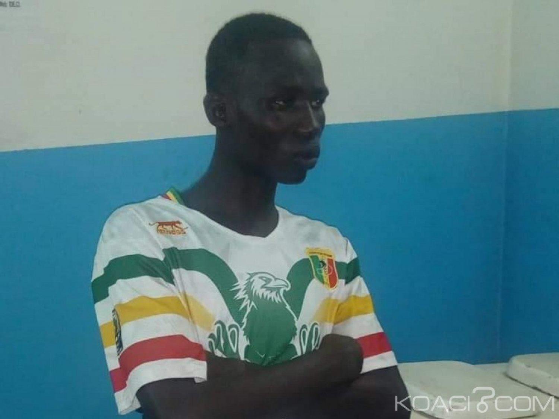 Côte d'Ivoire: Il braquait des domiciles à Abobo