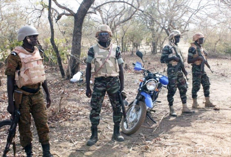 Burkina Faso : Quatre  forestiers blessés dans une attaque terroriste
